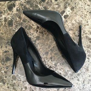 Aldo | Women's Black Heels